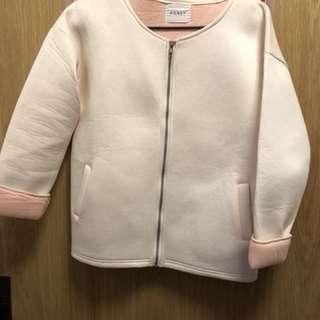 🚚 韓版 太空棉外套