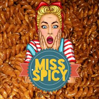 MAKARONI MISS SPICY