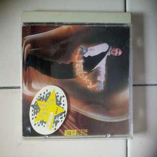 Jacky Chinese CD