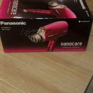 Panasonic Hairdryer Nanocare