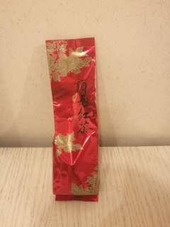 台灣紅茶葉