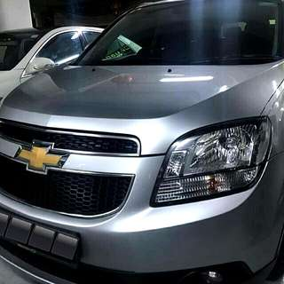 Chevrolet Orlando  2013 1.8L Ecotec Inline 4 DOHC Engine 6 Speed Steptronic Auto Transmission  Cruise Control Immobilizer 4 Disc Brake Status : 🇸🇬 ( S'PORE )  Excellent Condition   For Spare Parts Or Track Use.   Interested Pls Click 👇 ( CHAT )