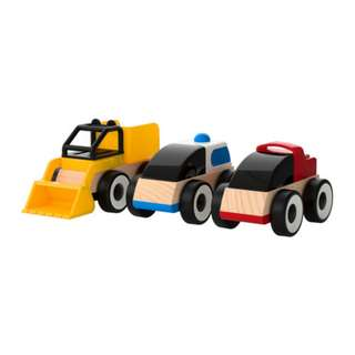 [IKEA] LILLABO Toy vehicle, assorted colours