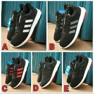 Sepatu Adidas Cloudfoam