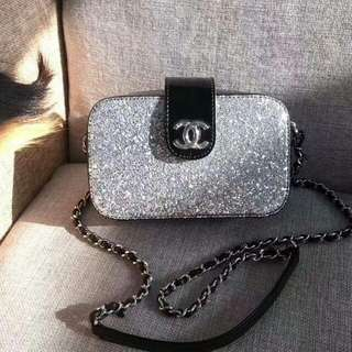 Chanel Shiny Series