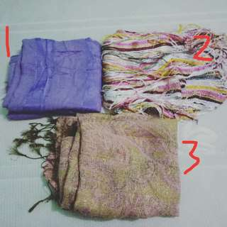 take all 30k!! pashmina/shawl
