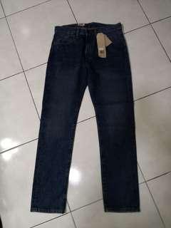 Levi's Jean 505c original