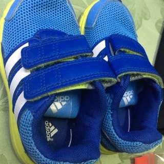 Adidas Rubber Shoes for kids