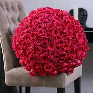 Her Heart Melt Bouquet - Kenera