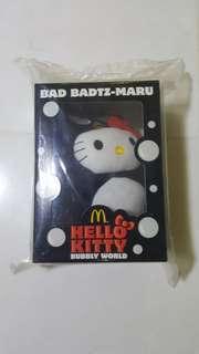 Hello Kitty Bubbly World Bad Badtz-Maru