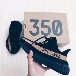 Authentic Adidas Yeezy Boost
