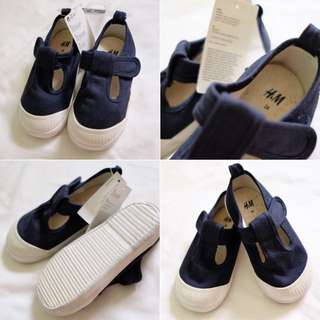 H&M Denim Kids Shoes
