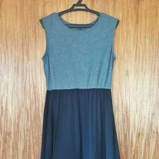 Bernice (Uniqlo) Dress