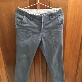 Jual Celana Panjang H&M