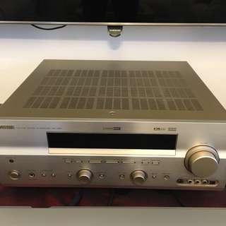 Yamaha RX-V657 Natural Sound AV Receiver