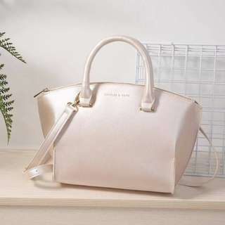 Charles & Keith Authentic