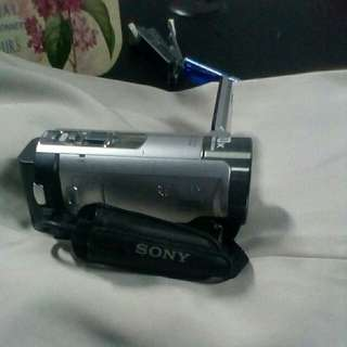 Digital handycam