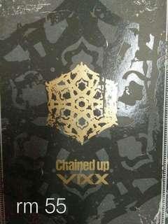 Vixx Chainep Up