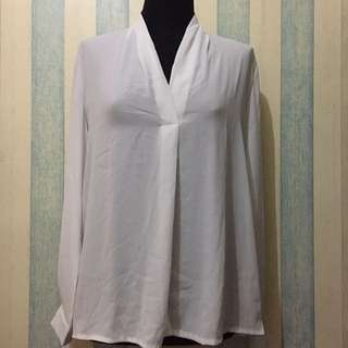 Reprice - See Through Office-time Top M