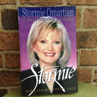 Stormie Omartian - Forgiveness And Healing