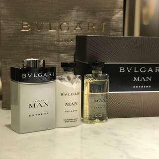 BVLGARI MAN 男性香水/鬍後乳/沐沐精