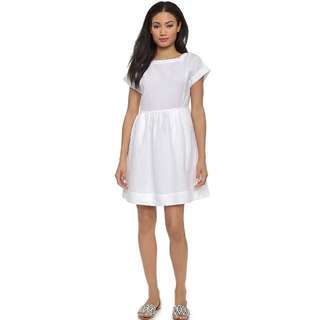 M.I.H caraco dress