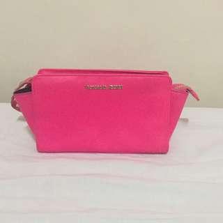 Victoria's Secret Pouch / Make Up Bag