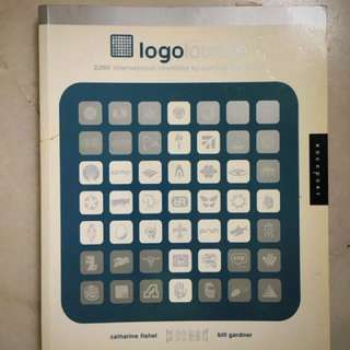Graphic Logo design book