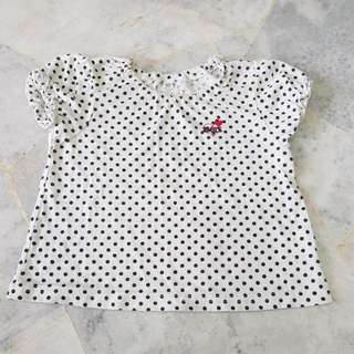 Girl Top Kids *PRELOVED*