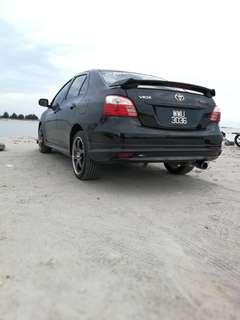 Vios auto 2012