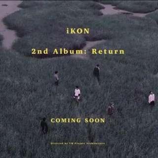 [Low Profit] iKON 2nd Album