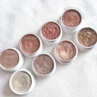 [INSTOCK] Colourpop Super Shock Shadows