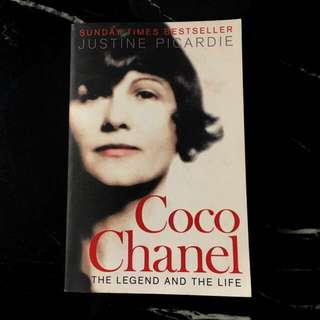 Coco Chanel by Justine Picardi