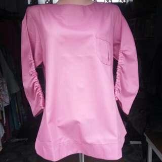 Blues pink