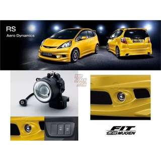 Mugen Jazz/Fitt HID Lamp for GE