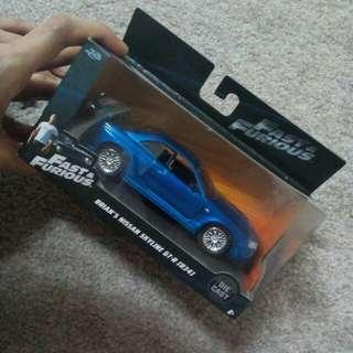 Brian Skyline R33