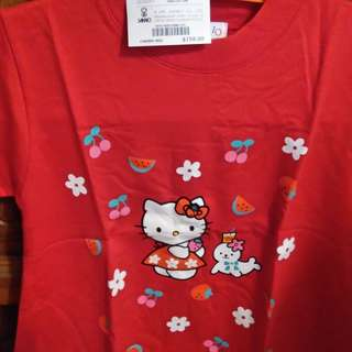 Sanrio HELLO KITTY T恤