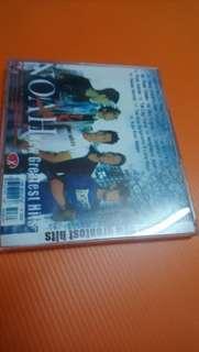 noah band cd
