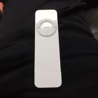 iPod Shuffle 1 gen 512MB
