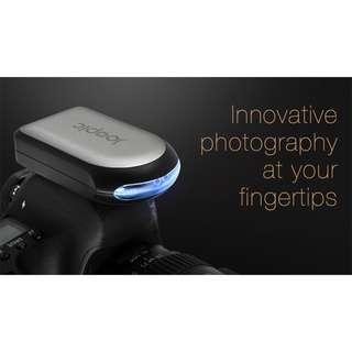 CamBuddy Pro - with Handheld radio transimtter