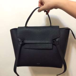 預訂優惠 Celine Micro Belt Bag