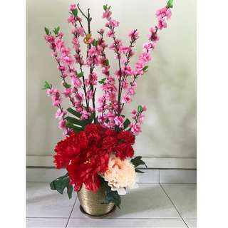 CNY FLOWERS