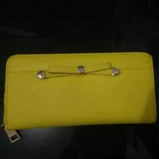 Prada Yellow