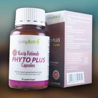 Kacip Fatimah Phyto Plus