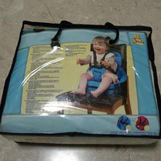Bruin Baby Booster Seat