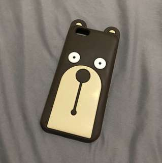 ip6 手機軟殼