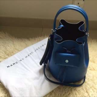 🈹Marc by Marc Jacobs 水桶袋連小袋