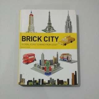brick city by barons lego