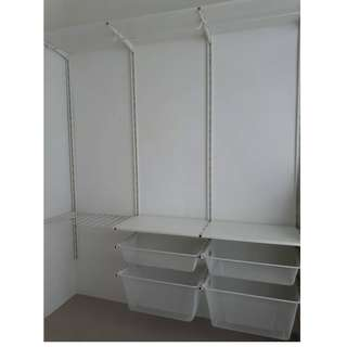 Used IKEA Algot For Sale