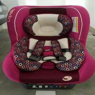 CAPELLA CAR SEAT